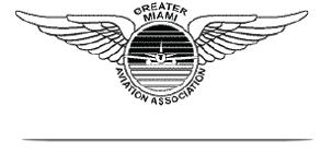 Great Mia Aviation logo