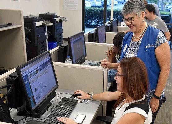 Career Seekers Broward County | Career Services Florida
