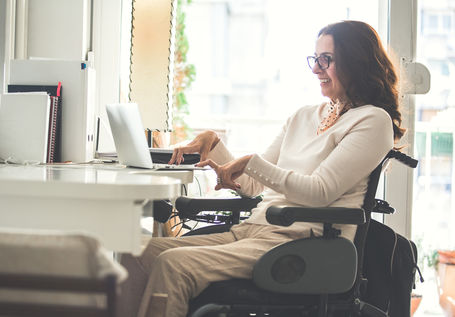 Career Seekers with Disabilities