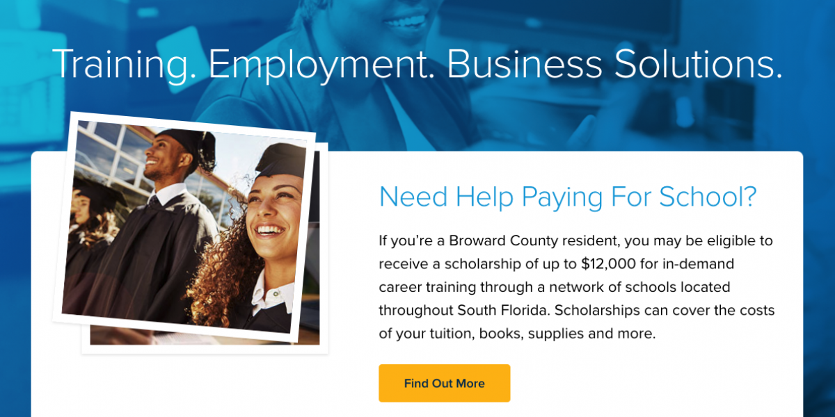 Business Solutions for Job Seekers & Employers